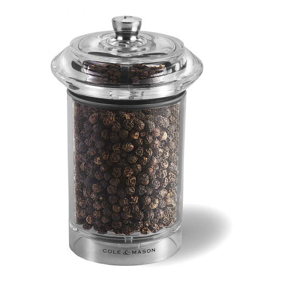 Moulin à poivre Solo 114 mm